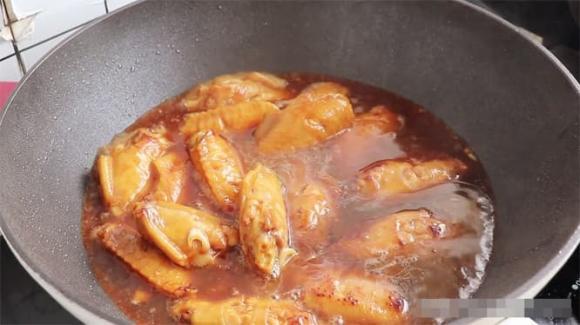 cánh gà, cánh gà coca, dạy nấu ăn, mẹo nấu ăn