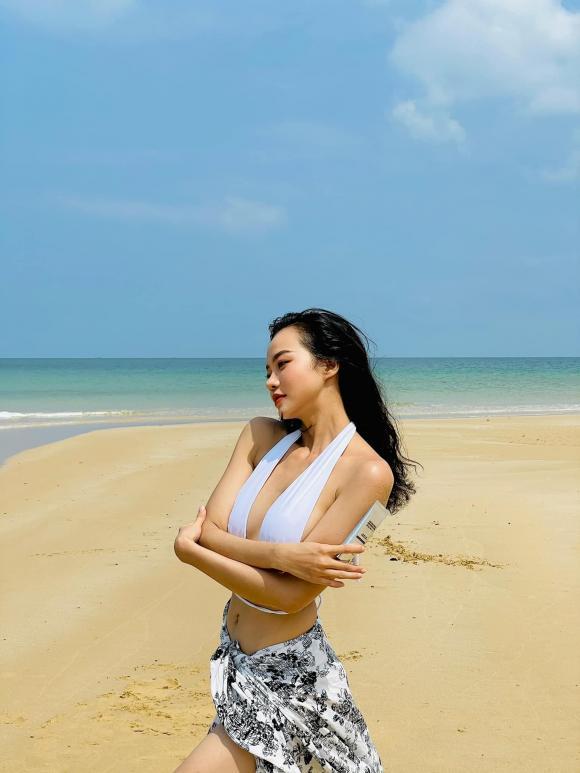Kiều Ngân, Tronie Ngô, sao Việt