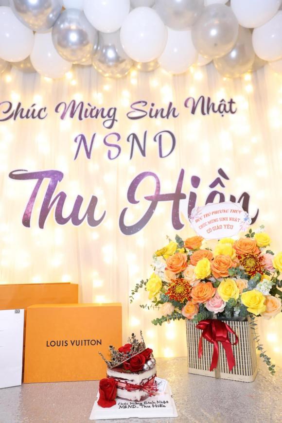 NSND Thu Hiền, Phạm Phương Thảo, ca sĩ Thu Hiền,
