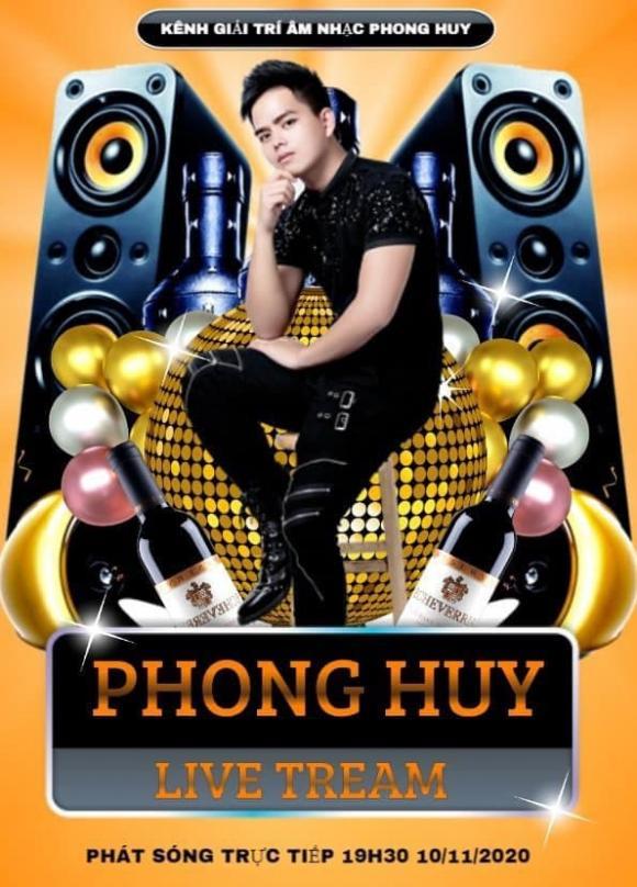 Phong Huy, Giới trẻ, Thanh niên