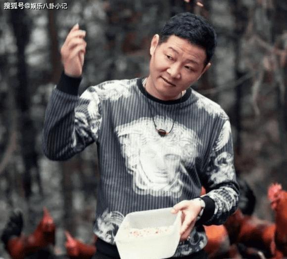 Triệu Lượng,Khang Hi vi hành,sao Hoa ngữ