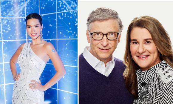 Bill Gates, Melinda Gates , Bill Gates ly hôn