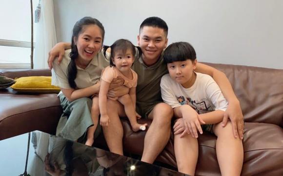 Lê Phương, chồng trẻ Lê Phương, sinh nhật, diễn viên Lê Phương, sao Việt