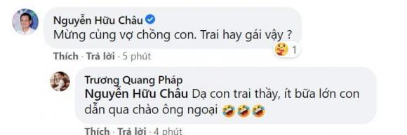 Thảo Trang, Quang Pháp, Nữ diễn viên