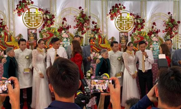 bà tám showbiz, Long Nhật, ca sĩ Long Nhật, sao Việt, hoa khôi Hải Phòng,