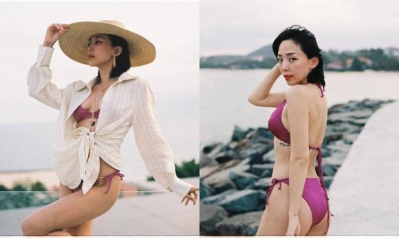 Tóc Tiên, Nữ ca sĩ, Hoàng Touliver