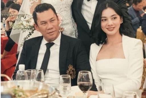 Cẩm Đan, chồng cũ Lệ Quyên, đại gia Đức Huy