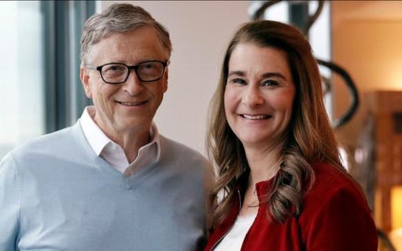 Đặng Thu Thảo, chồng Đặng Thu Thảo, tỉ phú Bill Gates
