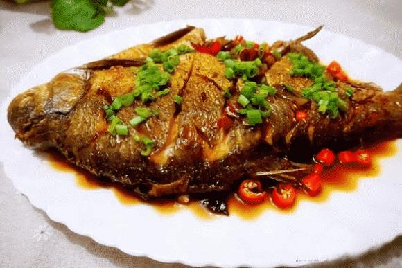 chiên cá không bị nát, mẹo nấu ăn, món ngon