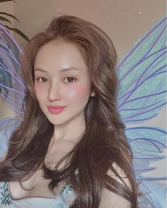 Hoàng Anh Apple , bạn thân Bảo Thy, hot girl