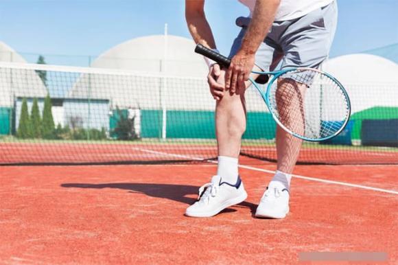 thể dục, thể thao, trên 40 tuổi, đau khớp gối