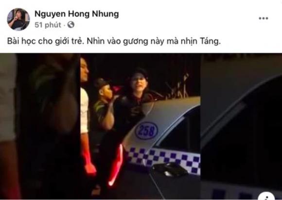Trang Trần, vợ Xuân Bắc, sao Việt