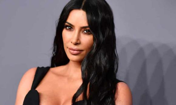 Kim Kardashian, Kim Kardashian và chồng, Kim Kardashian ly hôn