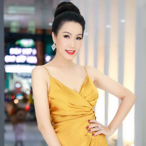 NSƯT Trịnh Kim Chi, sao Việt, vợ ông Dũng lò vôi