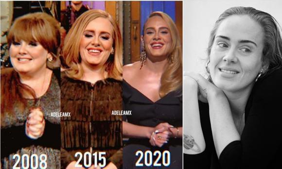 Adele, sao âu mỹ, danh ca Adele