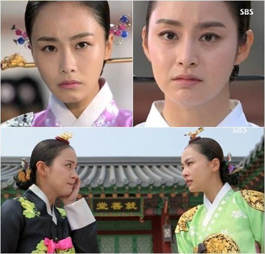 Hong Soo Hyun, tình địch của kim tae hee, kết hôn, sao hàn