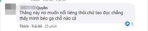 Minh Béo, Gạ tình, Sao Việt