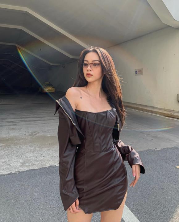 Phí Phương Anh, hot girl, người mẫu