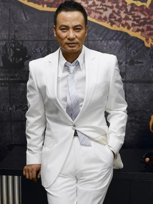 Nhậm Đạt Hoa, sao Hoa ngữ, TVB