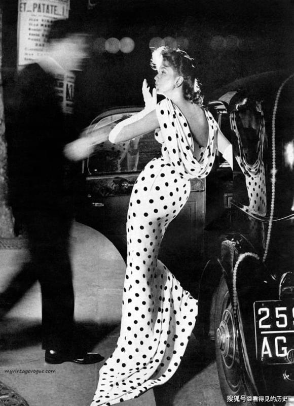 Suzy Parker, siêu mẫu đầu tiên trên thế giới