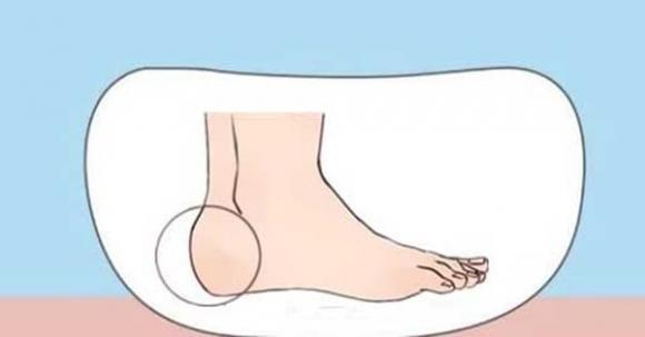 tướng chân, xem bói tướng bàn chân, tướng bàn chân