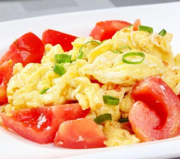 Trứng sốt cà chua, món ngon, cách nấu ăn, dạy nấu ăn