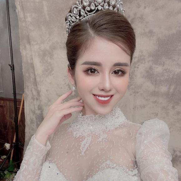 vợ cũ Huy Cung, hot girl Mỹ Linh, Huy Cung