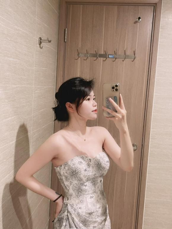 Huỳnh Anh, tình cũ Quang Hải, thanh niên