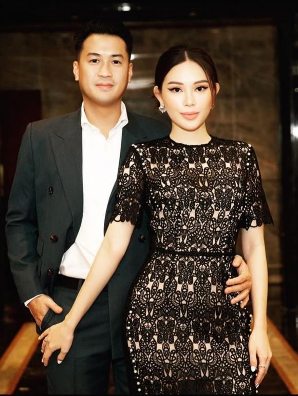 Phillp Nguyễn, Linh Rin, con trai tỷ phú Johnathan Hạnh Nguyễn