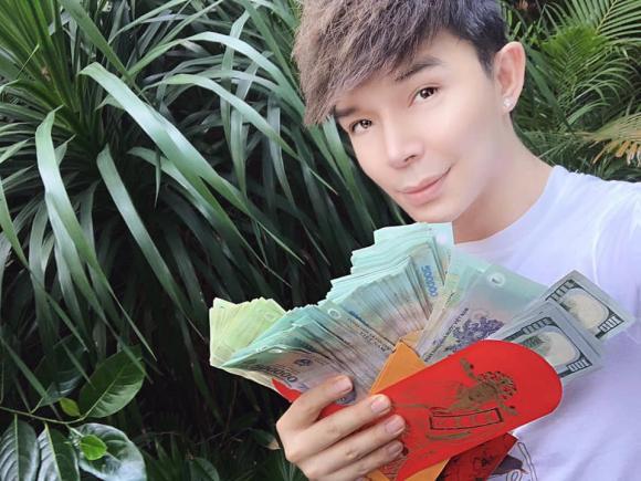 Nathan Lee, scandal Nathan Lee, sao việt