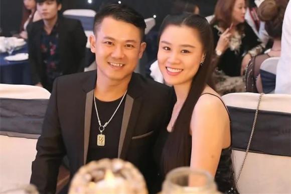 Ca sĩ Vân quang Long, vợ ca sĩ Vân Quang Long, sao Việt
