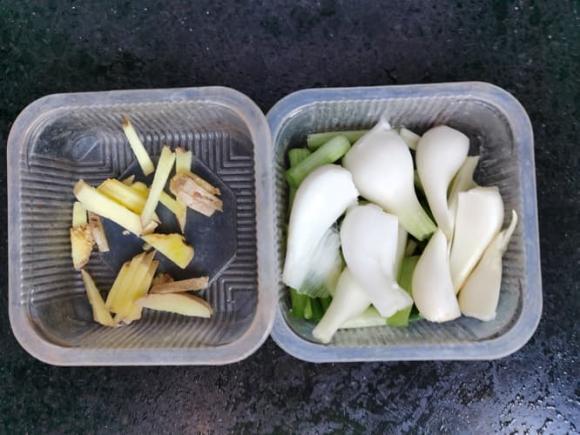 cánh gà, đu đủ, dạy nấu ăn, mẹo nấu ăn