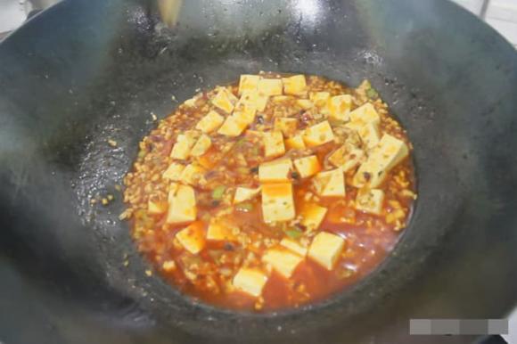 đậu phụ, món đậu, dạy nấu ăn, mẹo nấu ăn