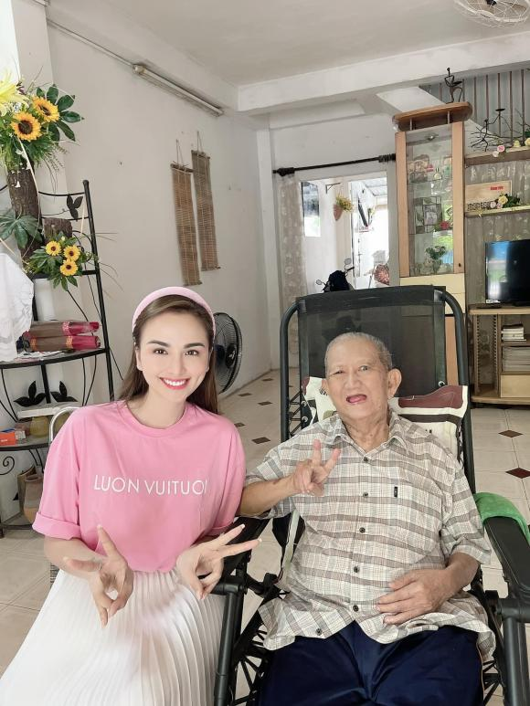 Hoa hậu Diễm Hương, nghệ sĩ Mạc Can, Ngũ Long Du Ký