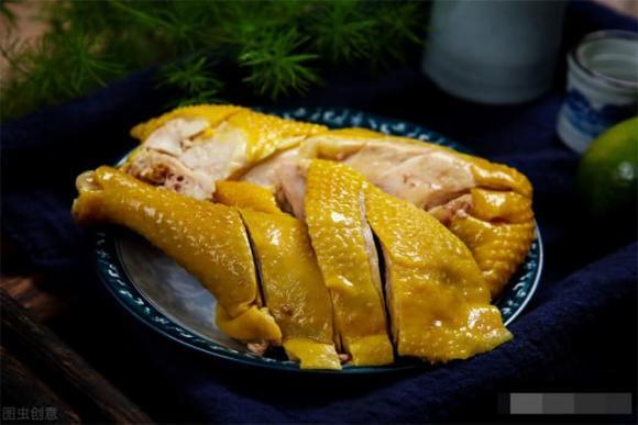 món gà, gà nướng, gà hầm, dạy nấu ăn