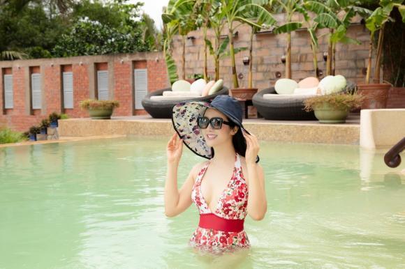 Hoa hậu Đền Hùng Giáng My, Giáng My, mỹ nhân không tuổi