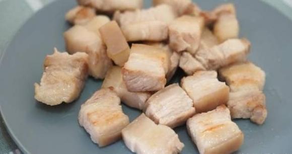 Thịt lợn kho tộ, món ngon, dạy nấu ăn