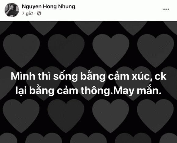 Vợ Xuân Bắc, Nghệ sĩ Xuân Bắc, Hồng Nhung