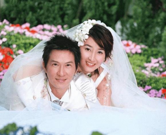 Trương Gia Huy,Quan Vịnh Hà,con gái Trương Gia Huy,sao Hoa ngữ