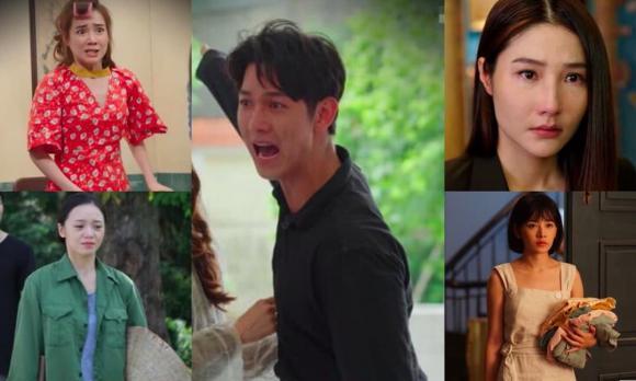 diễn viên Minh Trang, phim cây táo nở hoa, Minh Trang