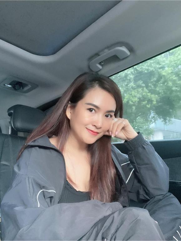Bình Minh, vợ Bình Minh, làm đẹp