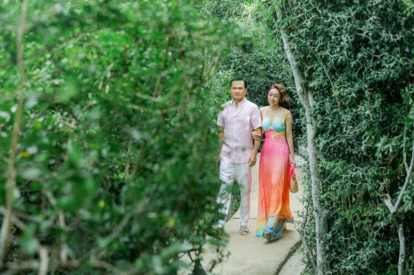 Chi Bảo, Lý Thùy Chang, Nam diễn viên,