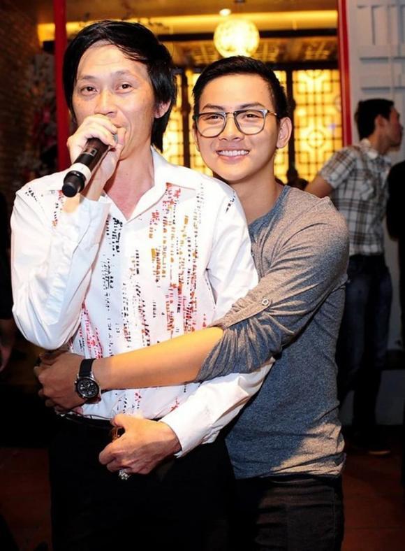 Ca sĩ Hoài Lâm, diễn viên Hoài Lâm, danh hài Hoài Linh, sao Việt