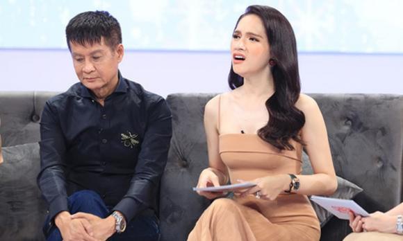 đạo diễn Lê Hoàng, Dương Yến Ngọc, đại gia