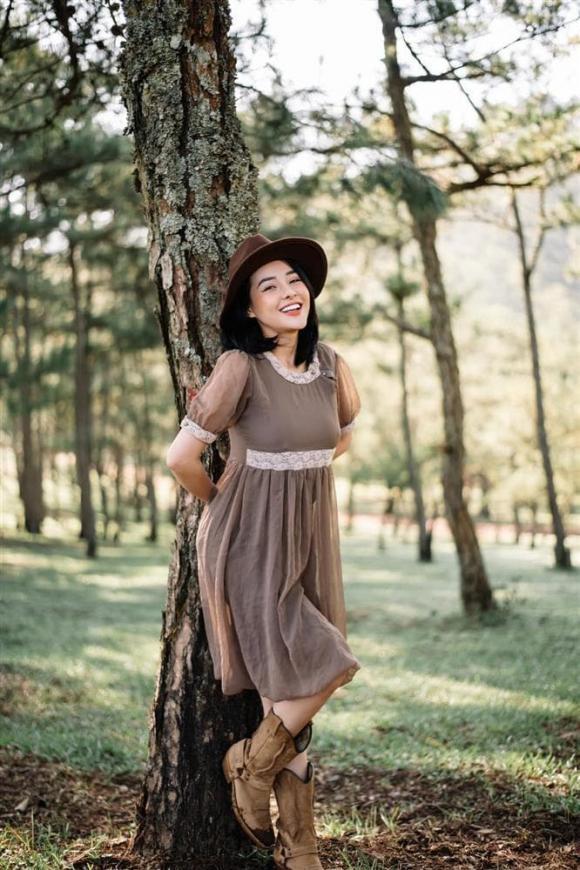 Lương Bằng Quang, Ngân 98, áo ngực