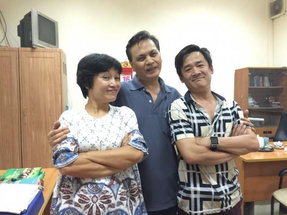 phim Hương vị tình thân, diễn viên Tú Oanh, phim Việt
