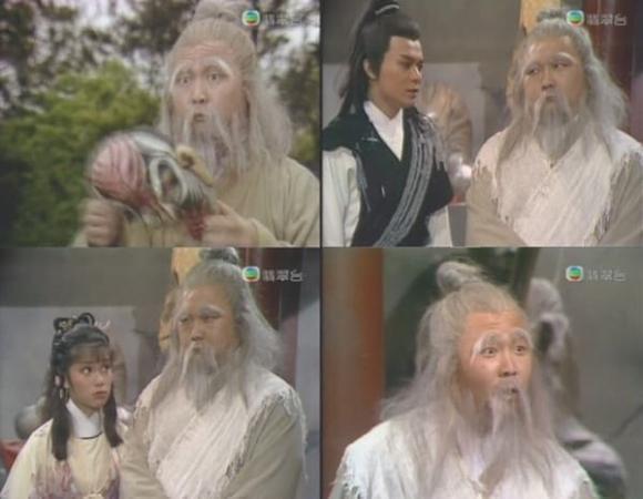 Tần Hoàng, Chu Bá Thông, sao Hoa ngữ