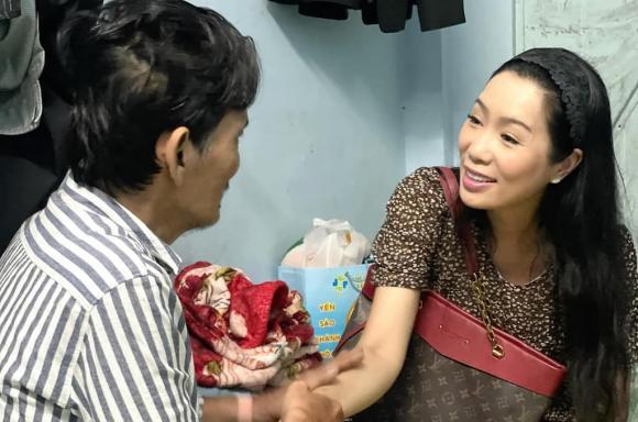NSƯT Trịnh Kim Chi, nghệ sĩ hát bội Linh Phước, sao Việt