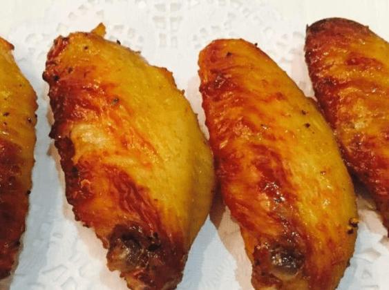 ẩm thực, món ngon mỗi ngày, cánh gà ngon