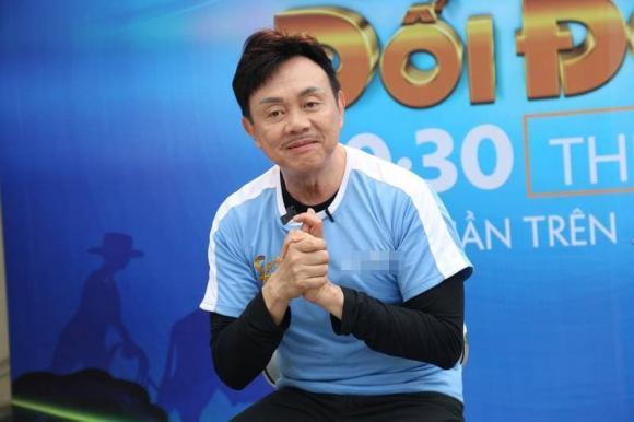 NSƯT Hoài Linh, Nghệ sĩ Chí Tài, Qua đời, Nhà tình thương